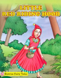 Little red riding hood