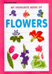 My favourite book of flowers (Tapa dura)