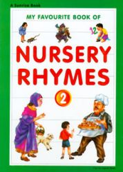 My favourite book of nursery rhymes 2
