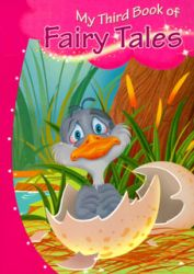 My third book of fairy tales