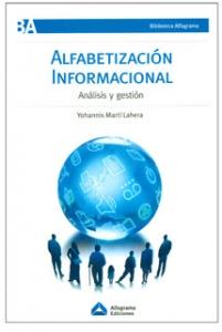 Alfabetización informacional. Análisis y gestión