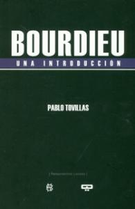 Bourdieu: una introducción