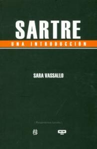 Sartre. Una introducción