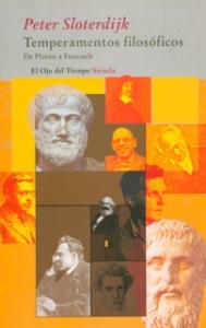 Temperamentos filosóficos de Platón y Foucault
