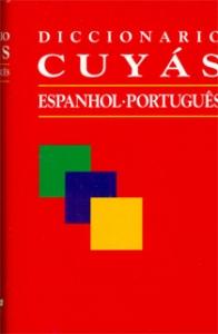 Diccionario CUYÁS. Espanhol-Português