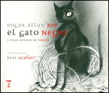 El gato negro y otros relatos de terror (Tapa Rústica)