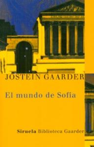 El mundo de Sofía (Edición de Bolsillo)