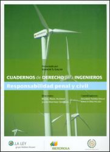 Cuadernos de derecho para ingenieros. Responsabilidad penal y civil