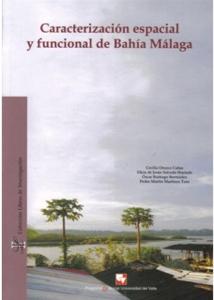Caracterización espacial y funcional de Bahía Málaga