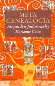 Metagenealogía (Tapa Rústica)