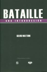 Bataille. Una introducción
