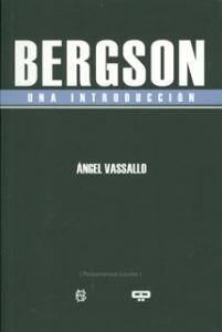 Bergson. Una introducción