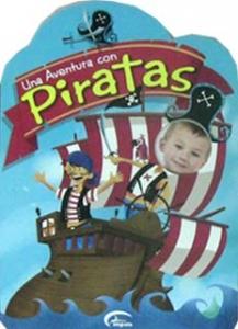 Una Aventura con piratas