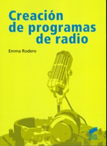 Creación de programas de radio