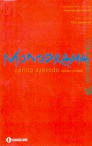 Monodrama: edición bilingüe