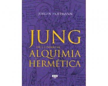 Jung. Diccionario de alquimia y hermética