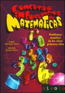 Concurso intercentros de matemáticas