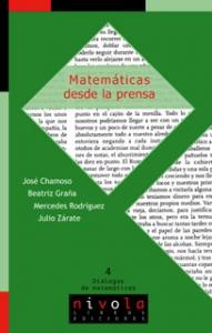Matemáticas desde la prensa