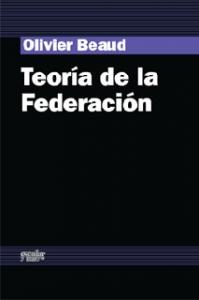 Teoría de la federación