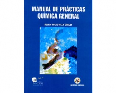 Manual de prácticas química general