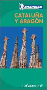 La Guía Verde Cataluña y Aragón