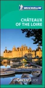 The Green Guide Châteaux de la Loire