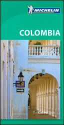 The Green guide Colombia