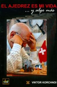 El ajedrez es mi vida...y algo más