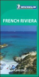 The Green Guide French Riviera