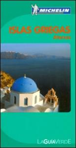 La Guía Verde Islas Griegas. Atenas