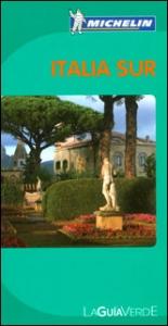 La Guía Verde Italia Sur