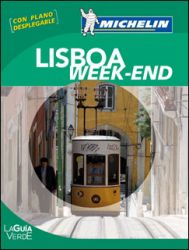 La Guía Verde Week-end Lisboa