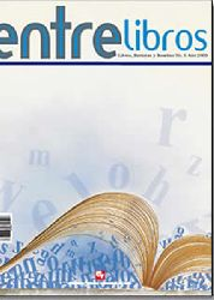 -Entrelibros No. 5 (Revista de libros, revistas y reseñas)
