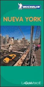 La Guía Verde Nueva York