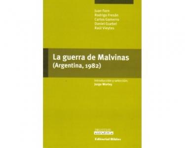 La guerra de Malvinas (Argentina, 1982)