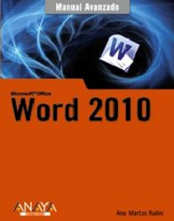 Manual avanzado de Word 2010