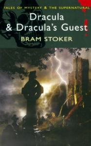 Dracula y Dracula`s Guest