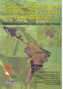 Evolución e impacto de la financiación de vivienda en Iberoamérica