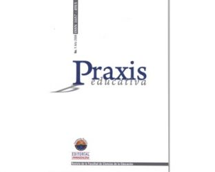 Revista Praxis Educativa. No. 1