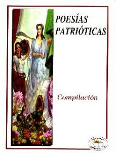 Poesías patrióticas. Compilación