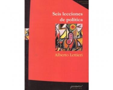 Seis lecciones de política