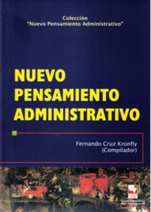 Nuevo pensamiento administrativo