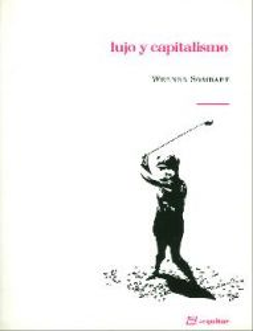 Lujo y capitalismo