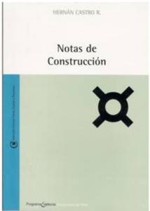 Notas de construcción