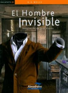 El hombre invisble