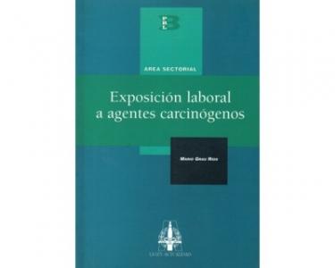 Exposición laboral a agentes carcinógenos