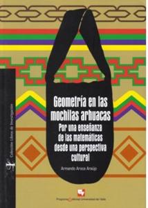 Geometría en las mochilas arhuacas. Por una enseñanza de las matemáticas desde una perspectiva cultural