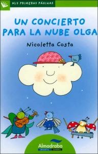 Un concierto para la nube Olga