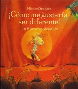 ¡Cómo me gustaría ser diferente!