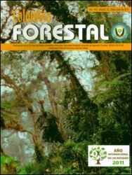 Revista Colombia Forestal Vol. 14. No. 1
